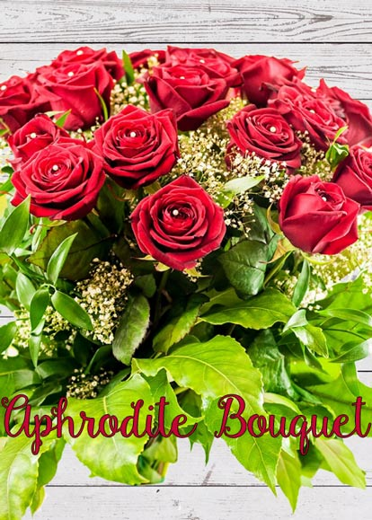 Aphrodite Bouquet