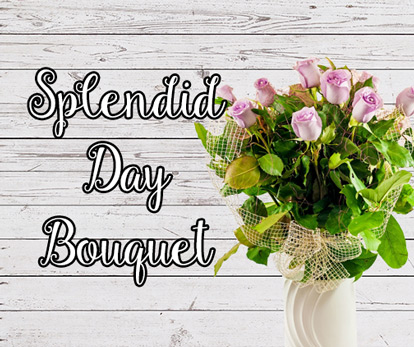 Splendid Day Bouquet