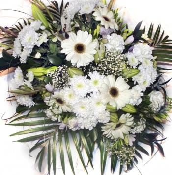 Angel Wings Bouquet
