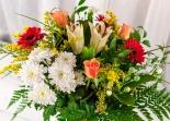 Vikiflowers flowers by post