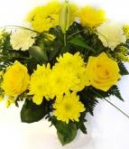 Vikiflowers flower bouquets
