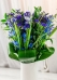 Vikiflowers send flowers uk Blue Sky