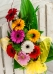Vikiflowers flower delivery london Exotic Bouquet