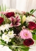 Vikiflowers flower bouquets Pink Blush Bouquet