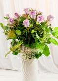Vikiflowers flower bouquets Splendid Day Bouquet