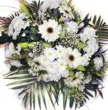 Vikiflowers flowers delivered uk Angel Wings Bouquet