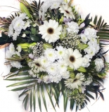 Vikiflowers flowers delivery uk Angel Wings Bouquet