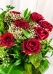 Vikiflowers flower delivery london Lovers Choice